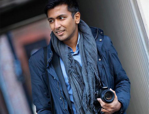 Dr Sanjay Gupta shortlisted for Wanderlust travel photographer of the year