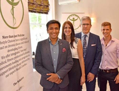 Pioneering health scheme launched in York